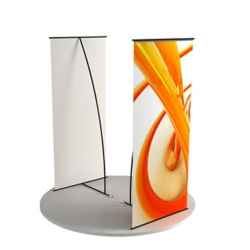 L-баннер A (60x160 см)