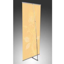 L-баннер B (80x200 см)