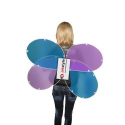 Промо-рюкзак Бабочка